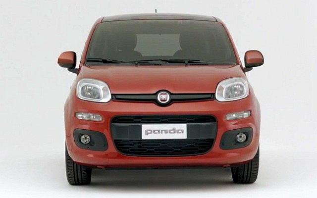 Fot. Fiat | Fiat Panda