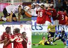 Eurogole, czyli przegląd najciekawszych wydarzeń z lig europejskich