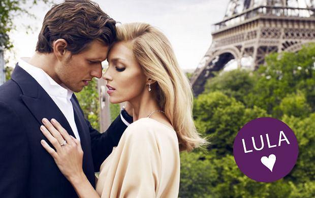 Kampania 'Diament Mon Amour' Apart jesień 2011