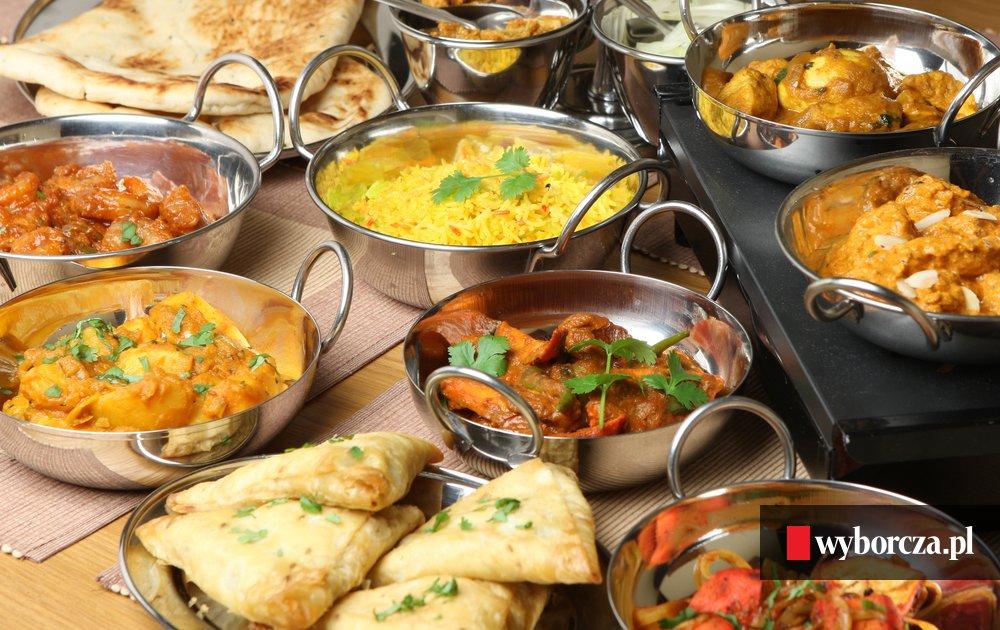 Trzeci Ganesh W Lodzi Co Wiesz O Kuchni Indyjskiej Quiz