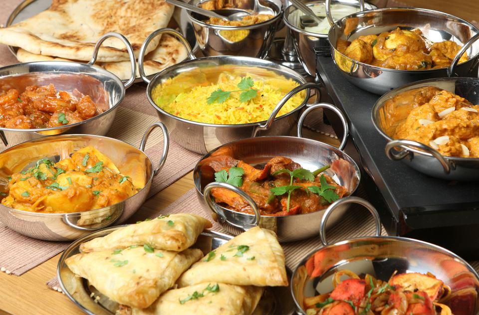 Trzeci Ganesh W łodzi Co Wiesz O Kuchni Indyjskiej Quiz