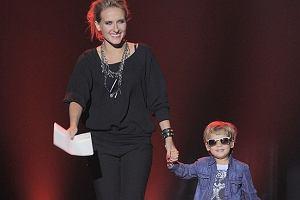 Patrycja Markowska to jedna z najbardziej rockowych mam w Polsce. Piosenkarka zabiera swojego syna Filipa Kopczyńskiego na koncerty i różne imprezy.