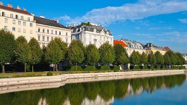 Wiedeń atrakcje, Austria