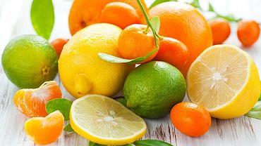 Cytrusy obfitują nie tylko w witaminę C, ale i korzystne dla zdrowia pektyny oraz antyoksydanty