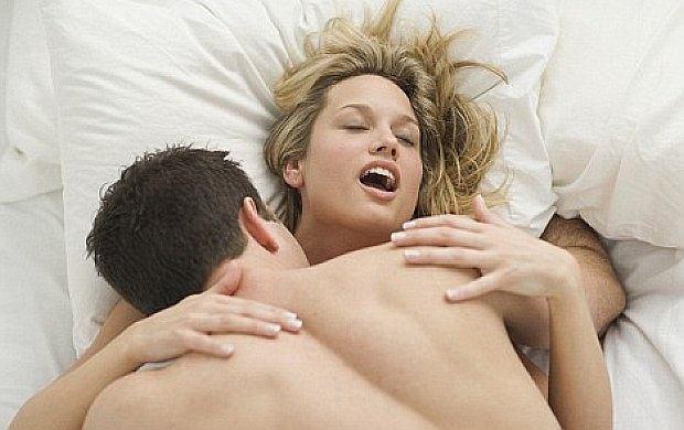 Seks może wymazać pamięć