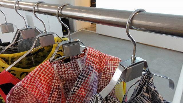 Team Lab hanger