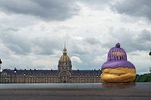 """""""Pastry Paris"""" - atrakcje Paryża jak słodkie desery"""