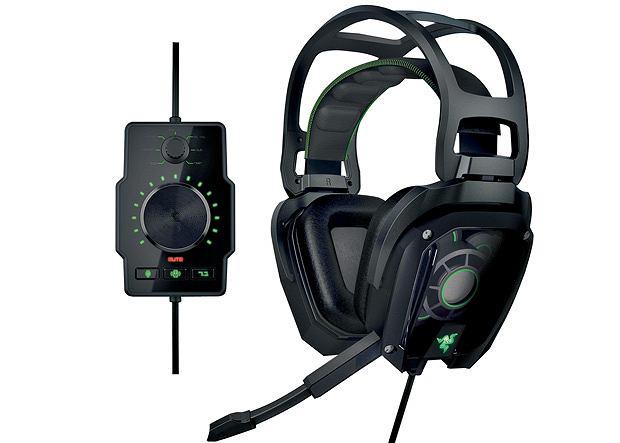 słuchawki Razer Tiamat