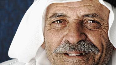 Mieszkaniec Bliskiego Wschodu
