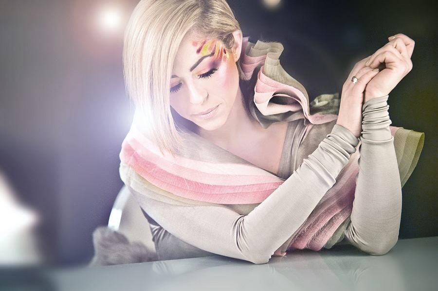 Natalia Kukulska fot. EMI Music Poland