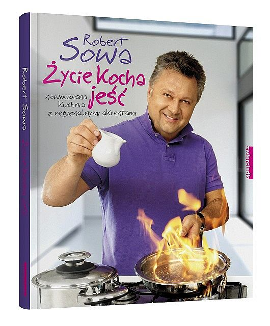 Rozwiązanie konkursu kulinarnego