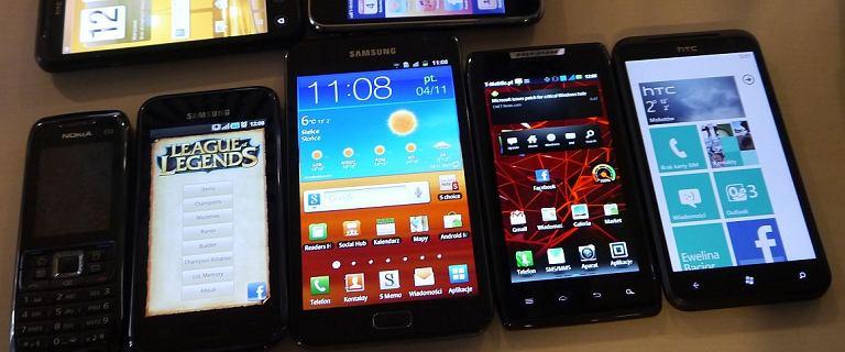 Stary smartfon pozwoli ci zaoszczędzić 1400 zł. Oto 14 urządzeń, które może zastąpić