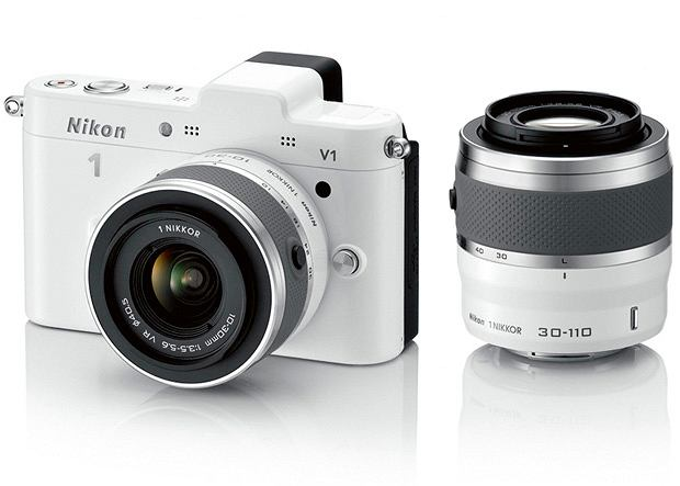 Nikon V1 i J1
