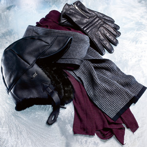szalik, moda, trendy, czapka, EMU, Reserved, H&M