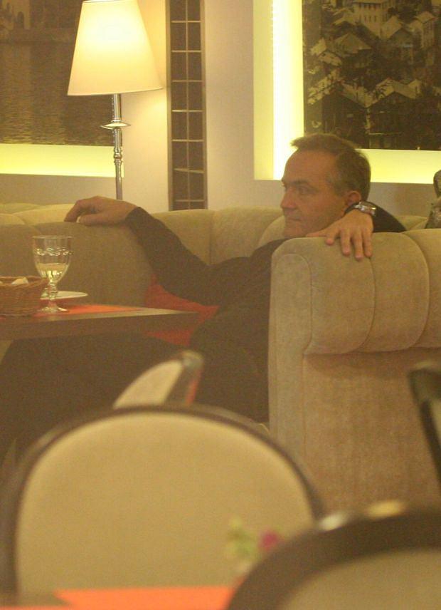 Zdjęcie numer 4 w galerii - Prezydent Gdyni z piękną żoną na zakupach