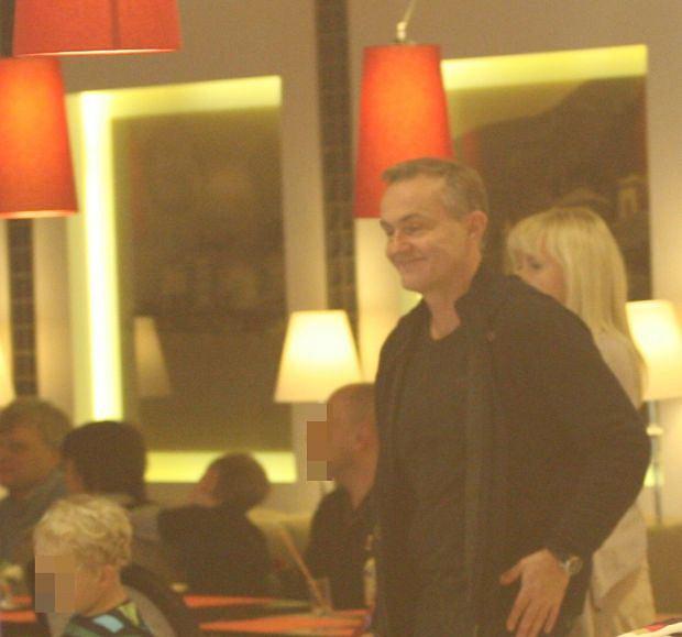 Zdjęcie numer 12 w galerii - Prezydent Gdyni z piękną żoną na zakupach