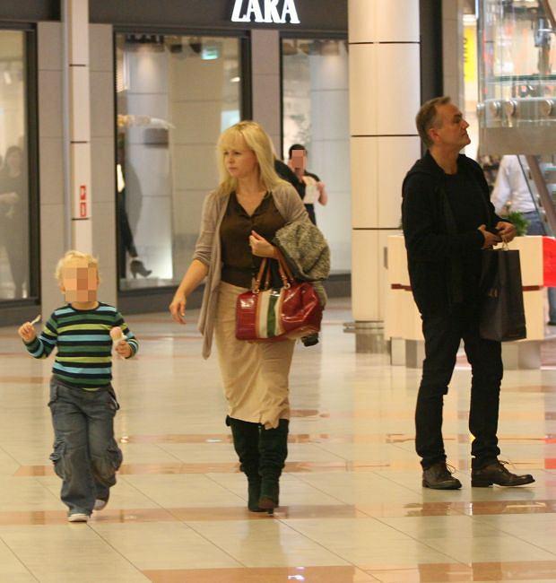 Zdjęcie numer 27 w galerii - Prezydent Gdyni z piękną żoną na zakupach