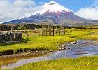 Listy z Ameryki część 2: Peru i Ekwador