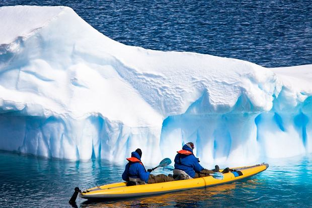randki z zimnym jeziorem