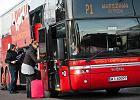 """Kierowca Polskiego Busa zatrzymuje autobus i oznajmia, że dalej nie jedzie. """"Skończyłem pracę"""""""