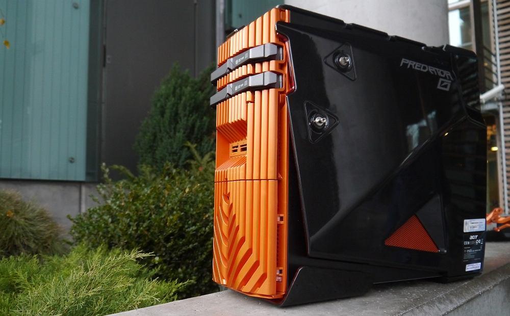 Acer Aspire Predator G7760