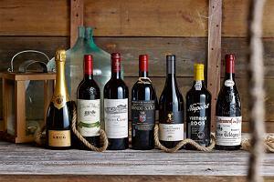 Wino na lata