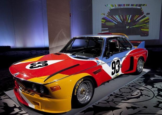 BMW 30 CSL