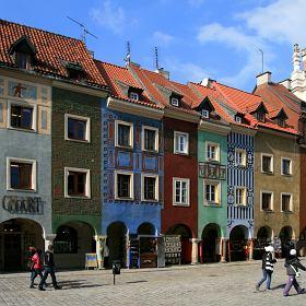 Poznań -