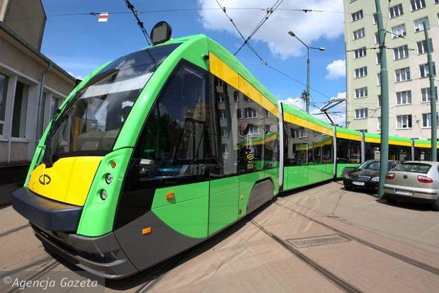 Nie wiadomo jeszcze jakie nowe wagony, kupią Tramwaje Śląskie, ale producentów jest wielu, m.in. Tramino z fabryki firmy Solaris (na zdjęciu)