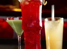 Kentucky Raspberry Cocktail - ugotuj