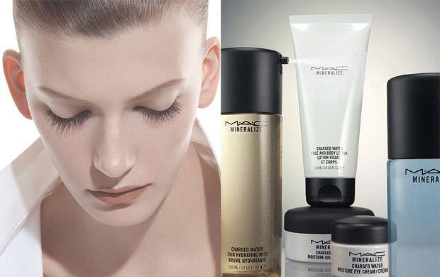 Nowa linia mineralnych kosmetyków MAC