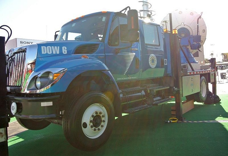 Amerykański Senat odrzucił pomysł dotowania ciężarówek, które zamiast oleju napędowego spalają gaz ziemny