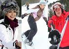 Dokąd polskie gwiazdy jeżdżą na narty i deskę