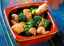 Wołowina z brokułami - ugotuj