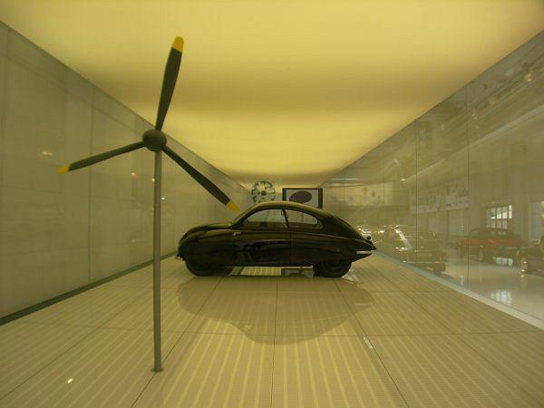 Muzeum Saaba na sprzedaż | Galeria