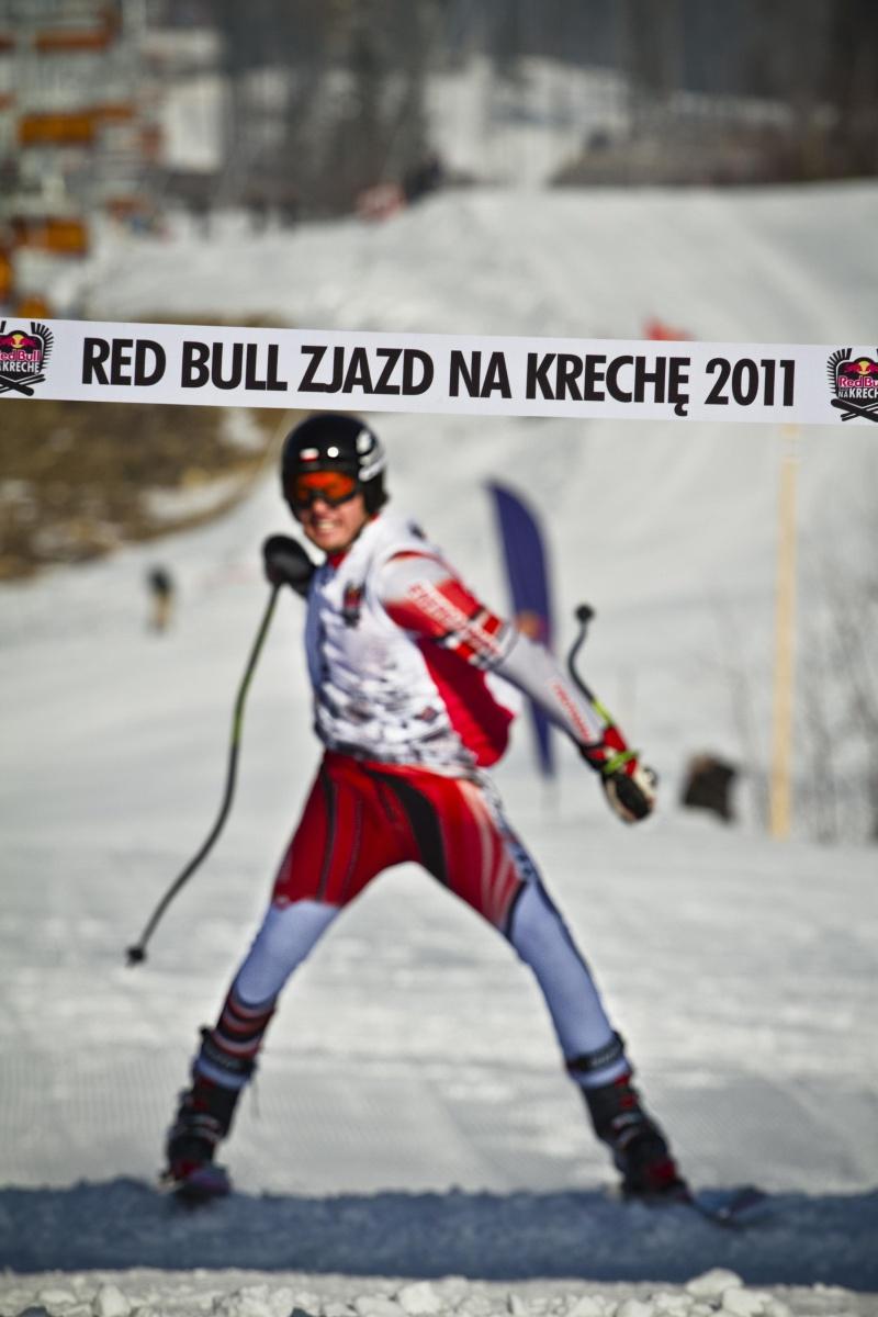 Red Bull Zjazd na Kreche