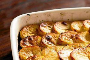 Zapiekanka ziemniaczana - naprawdę sycący obiad