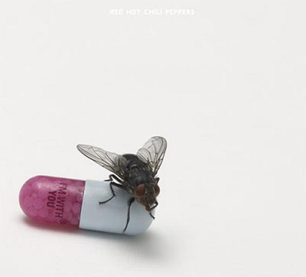 Red Hot Chili Peppers, fot. materiały prasowe