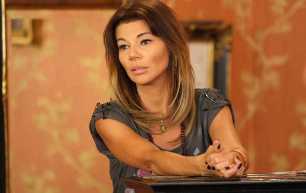 """21.01.2012 Opole Casting do programu TVP """"Bitwa na Glosy"""" z udzialem Edyty Gorniak Fot. Maciej Jarzebinski / Forum"""