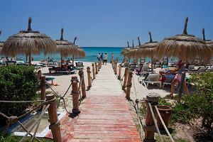 Tunezja waluta