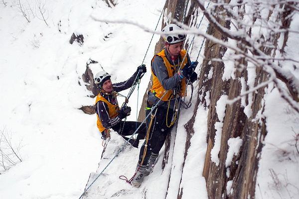 Rajd Zimowy Timex 360 stopni