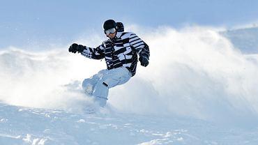 Katalówki - wyciąg narciarski