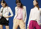 Zara - marcowy lookbook z Kasią Struss