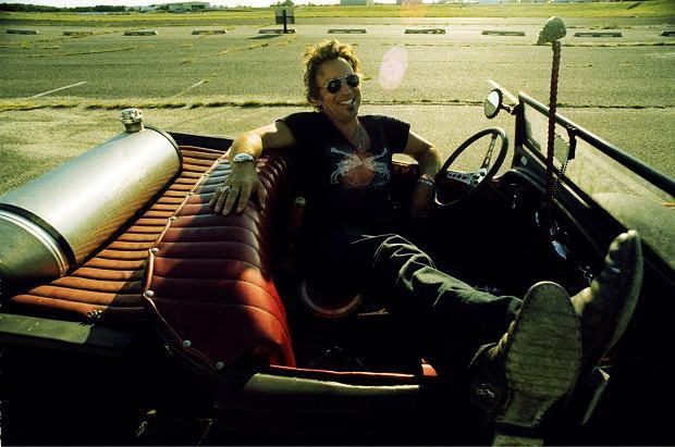 Bruce Springsteen, fot. materiały prasowe