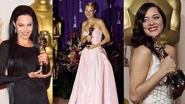 Angelina Jolie, Marion Cotillard, Gwyneth Paltrow, Oskary