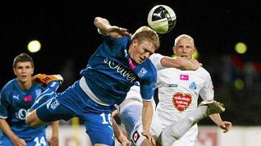 W poprzednim sezonie Lech Poznań podejmował Ruch Chorzów we Wronkach