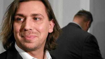 Tomasz Kaczmarek, czyli były agent Tomek z CBA już jako poseł PiS