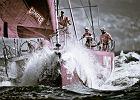 Volvo Ocean Race: rejs ekstremalny