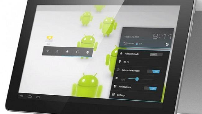 MWC 2012: Huawei prezentuje MediaPad 10 FHD - najszybszy tablet świata!