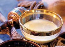 Sos maślano-kawowy - ugotuj